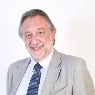 Speaker - Prof. Dr. Ramón María Calduch