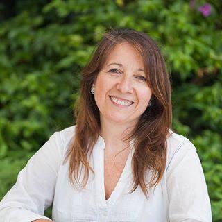 Speaker - Elisabet Silvestre