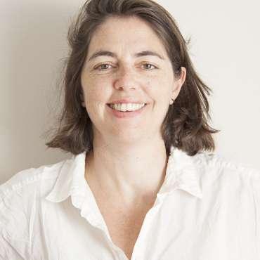 Speaker - Sophie Léost
