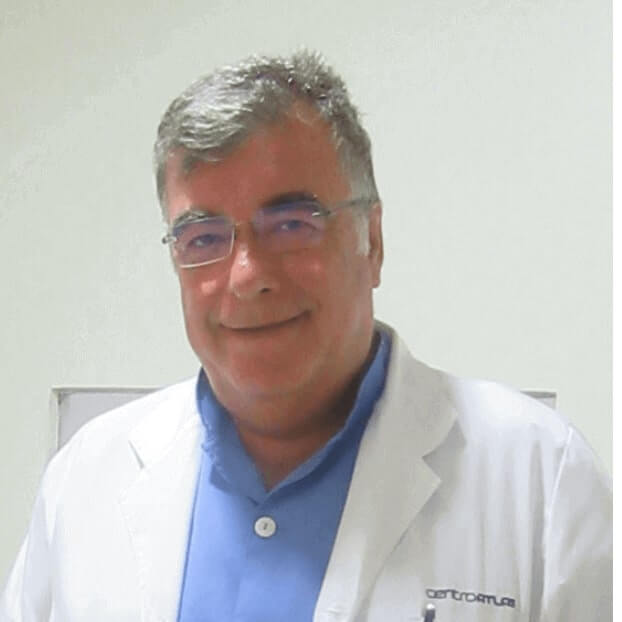 Speaker - Dr. Juan Carlos Crespo de la Rosa