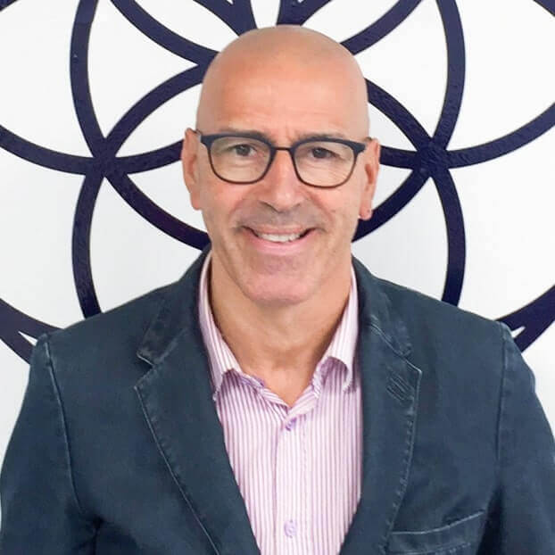 Speaker - Juan Carlos Novo