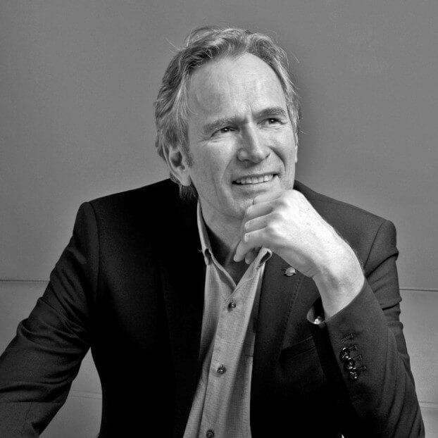 Speaker - Michaël  Hontelé