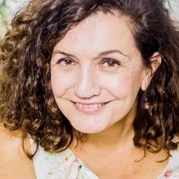Speaker - Paloma García López