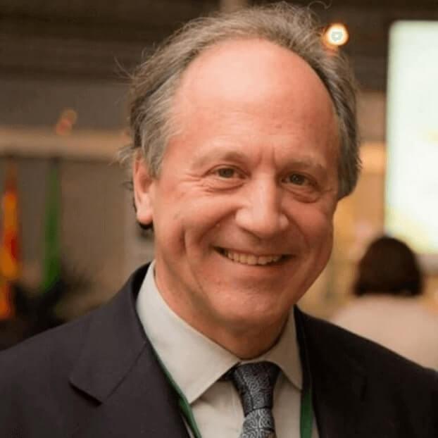 Speaker - Dr. Pere Gascón